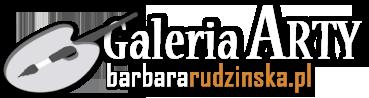 Galeria Arty - Barbara Rudzińska